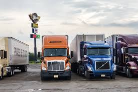 Uber's Venture into Trucking Business as Uber Freight App