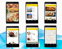 The sophisticated Food Panda clone script developed by Uberdoo all
