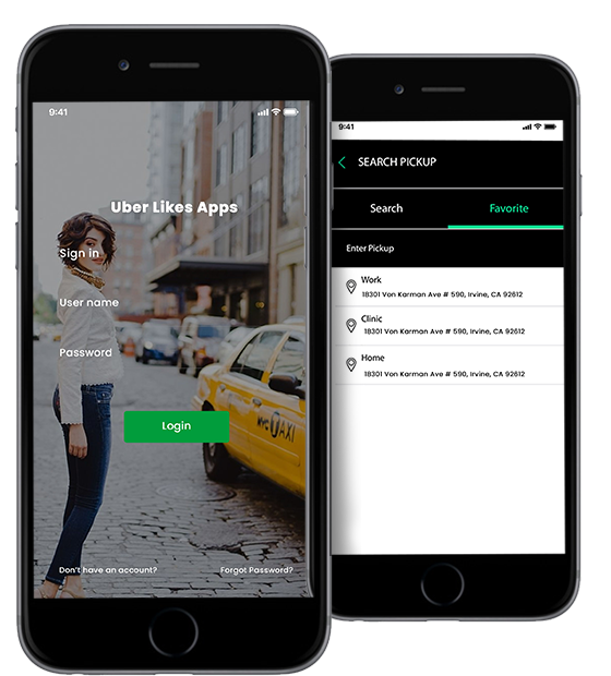 Uber Like App,Uber clone script,https://uberdoo com/Uber-like-apps