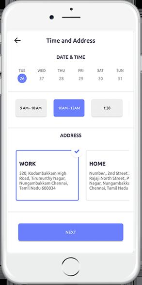 Uberdoo : Uber for handyman | handyman script | Uber for