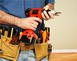 on demand Handyman application